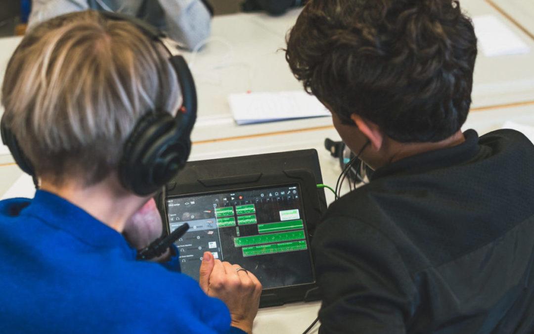 Strøm og Syddansk Musikkonservatorium indgår partnerskab