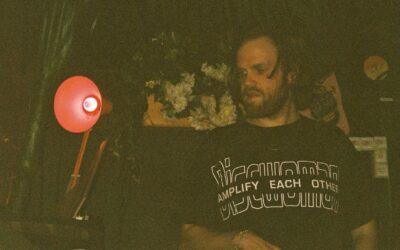 Strøm Mix #002: Morten Løwenstein er nyt ansigt i Strøms kuratorgruppe