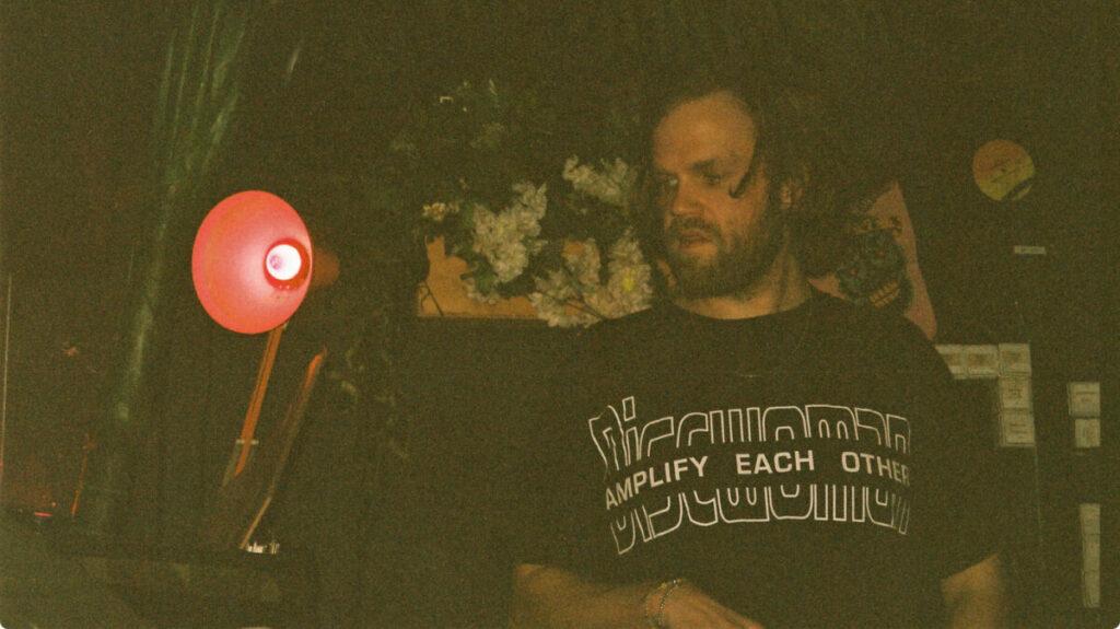 strøm elektronisk musik løwenstein