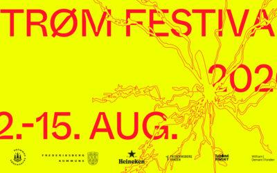 Strøm Festival 2020 offentliggør fuldt program
