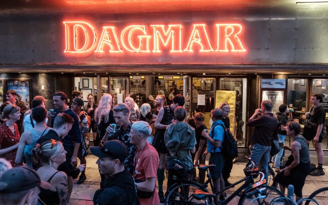 Tilbageblik: Strøm Festival 2020