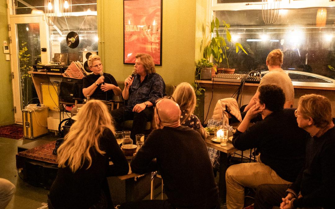 Galleri: Re-release af Lydglimt af Klaus Schønning