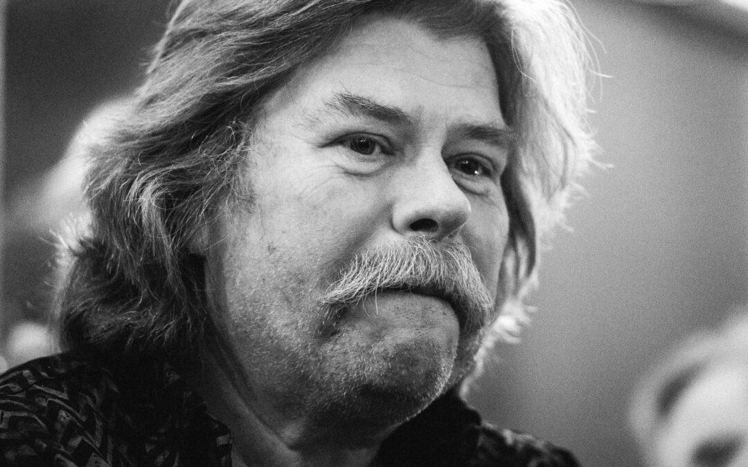 Mød manden bag Lydglimt – Interview med Klaus Schønning