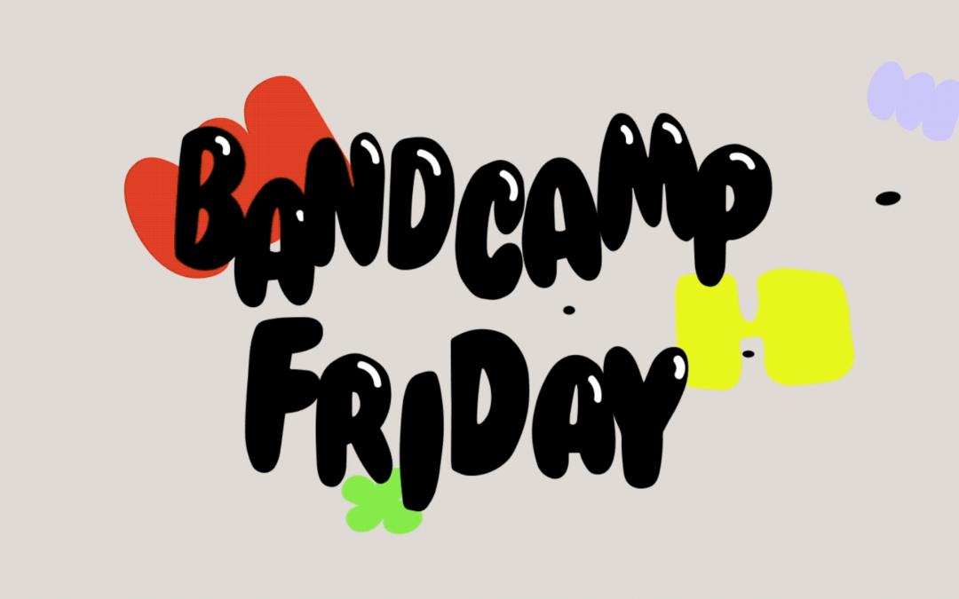 Her er det musik, du skal købe på Bandcamp Friday