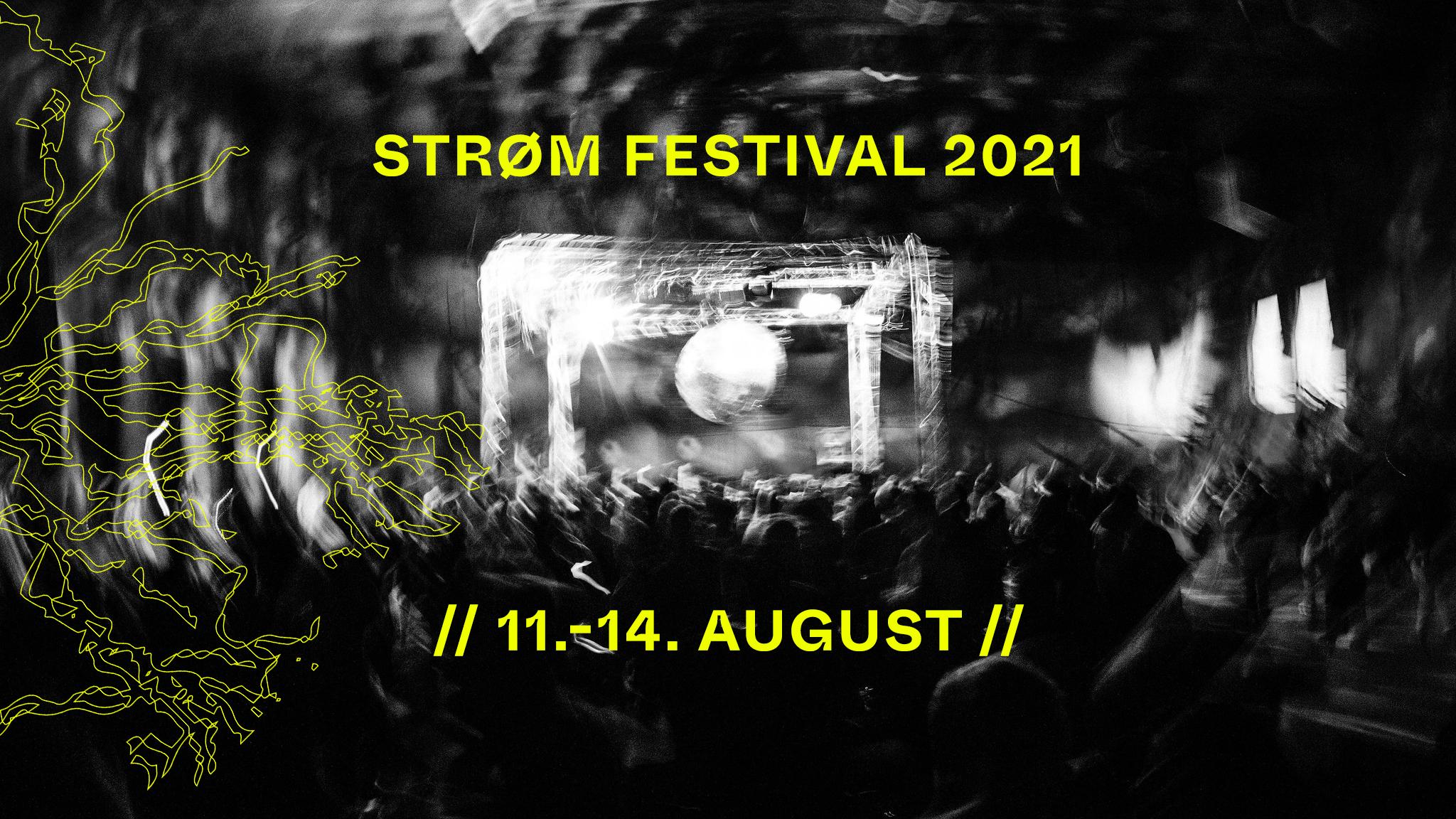 strøm festival 2021