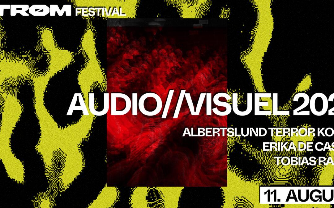 Audio//Visuel 2021