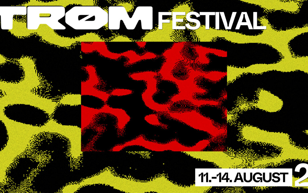 Strøm Festival er tilbage – se det fulde program for 2021