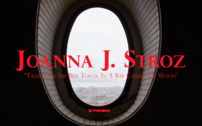 The Bells med Joanna Stroz: Få en forsmag på technoklassikerne fra klokkespillet