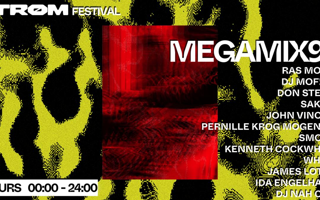 MegaMix96: Hours 00:00 – 24:00
