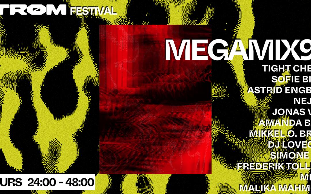 MegaMix96: Hours 24:00 – 48:00