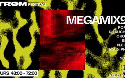 MegaMix96: Hours 48:00 – 72:00