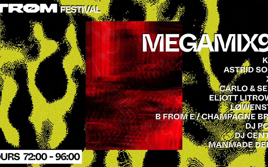 MegaMix96: Hours 72:00 – 96:00